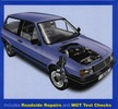 Thumbnail VW Polo Service and repair manual