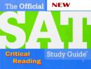 Thumbnail English SAT Study Guide Library