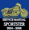 Thumbnail Harley-Davidson XL Sportster