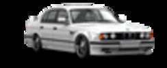 Thumbnail BMW 3- & 5-Series service repair manual